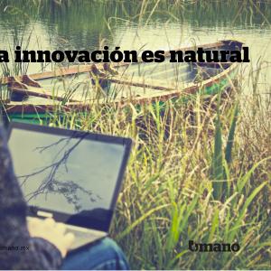 La innovacion es natural2
